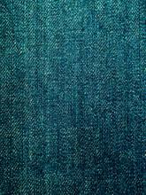 Background Of Turquoise Denim ...