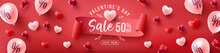Valentine's Day Sale 50% Off P...