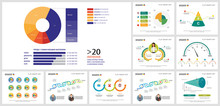 Colorful Infographic Diagrams ...