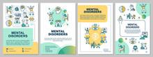 Mental Disorders Brochure Temp...