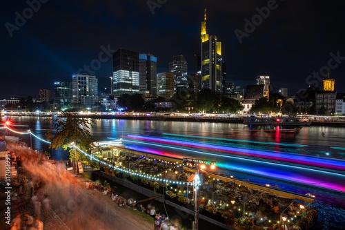 Photo Frankfurt Uferfest