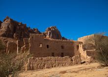 House In The Old Town, Al Madinah Province, Alula, Saudi Arabia