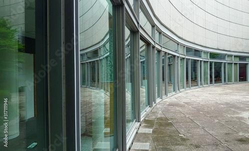 Photo ガラス窓