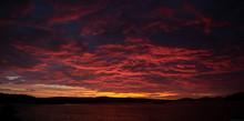Lopez Summer Sunset Light #2