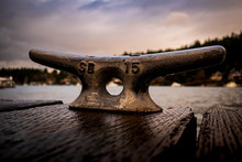 Boat Cleat