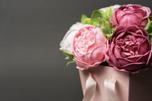 Flowers In Bloom: Bouquet Of L...