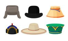 Traditional National Headwear ...