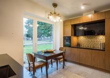 Interior Of Modern Kitchen In ...