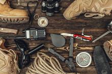 Travel Hiking Equipment Tools,...