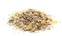 Muesli Mixture Of Wholegrain F...