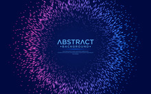 Abstract Background With Parti...