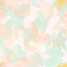 Camouflage Seamless Pattern. M...