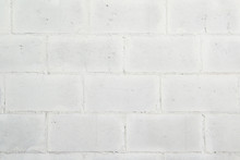 White Wall Made Of Large Paint...