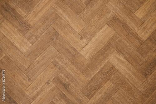 Fototapeta wood texture background, parquet floor obraz na płótnie