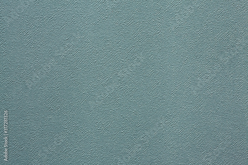 Fotografia, Obraz Gray embossed wall: background with gray textured surface, concept with copy-spa