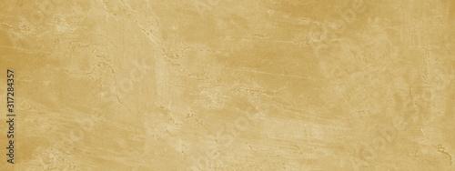 Fotografia Hintergrund abstrakt in beige und ockergelb