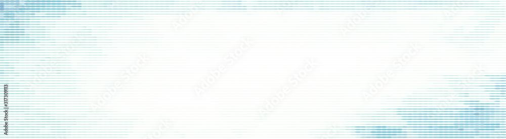 Fototapeta Light gray blue background with halftone effect. Vector pattern