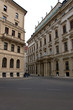 Streets of Vienna Austria