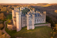 Arundel Castle, Arundel, West ...