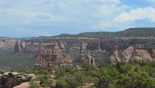 Summer In Colorado: Monument C...