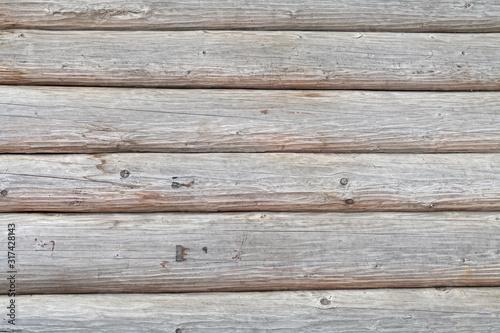 Wooden texture Wallpaper Mural