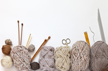 Accessories For Hand Knitting ...