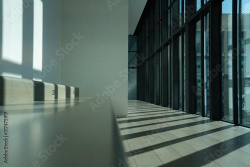 Photo 美術館の窓
