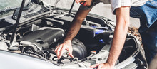 Professional Car Mechanic In U...