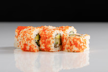 Delicious California Roll With...