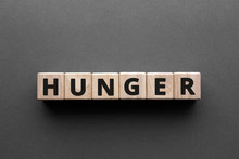 Hunger - Words From Wooden Blo...