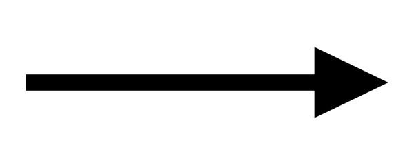 strzałka ikona