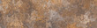 Rusty brown metal background.Steel oxidizing texture.Damaged old metal surface.