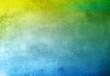 canvas print picture - verlauf farben malerei abstrakt texturen