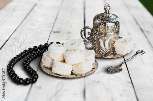 Valokuva Ramadan.