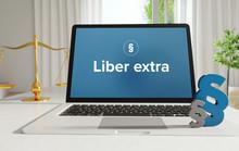 Liber Extra – Recht, Gesetz,...