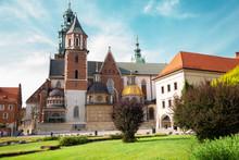 Wawel Castle Wawel Cathedral I...