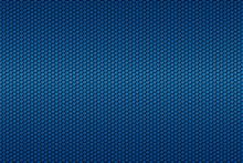 Blue Honeycomb Carbon Fiber Ba...