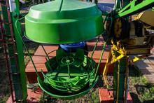 Ferris Wheel Drive Mechanism A...