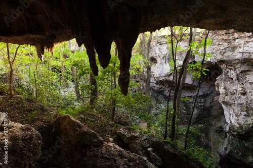Cave of Santo Domingo, Dominican Republic #317679196