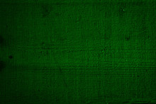Texture Of Toned Dark Green Wo...