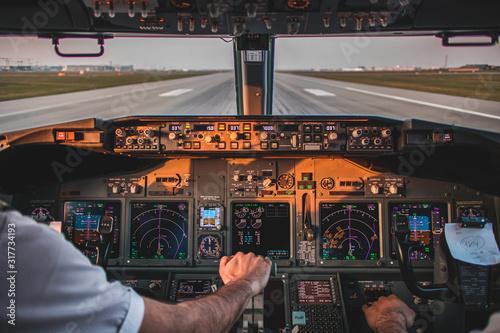 Fotografía Take-off