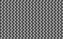 Hypnotic Wavy Zig Zag Pattern ...