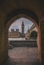 United Kingdom, England, Londo...