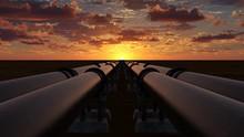 Pipeline Transportation Of Oil...