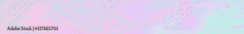 Photo Banner glare abstract texture. Blur pastel color  background