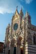 Dom von Siena, Toskana, Italien