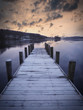 Coniston Jetty is an easy, flat walk from Coniston and a quiet place to enjoy a picnic lunch. If you can't be bothered walking back, catch the Coniston Launch, which cruises around Coniston Water