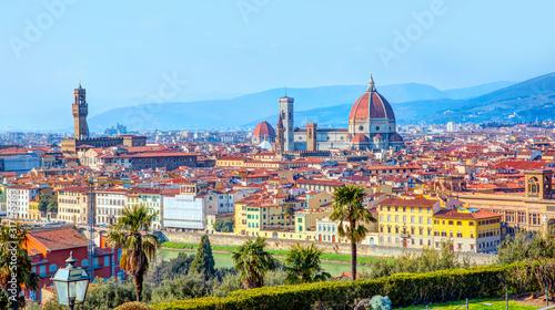 Fotografie, Obraz Florence Duomo