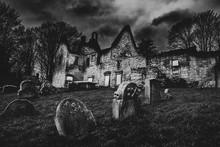 St Bridgets Kirk Church Castle...