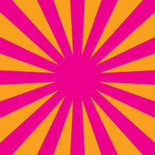 Disco Background. Bright Vecto...